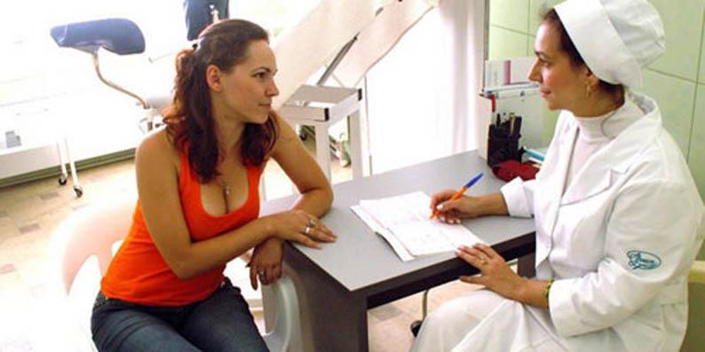 Почему не наступает беременность? post thumbnail image