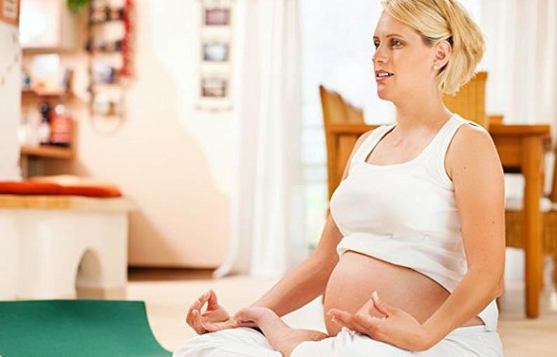Психическое состояние женщины на втором триместре беременности post thumbnail image